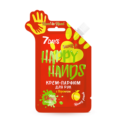 Крем для рук Hand in Hand фото